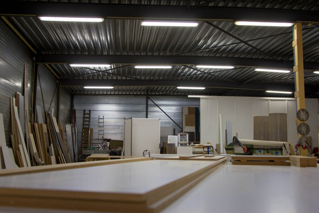 Robert van de kimmenade interieur prinsenbeek led design for Interieur architect vacature