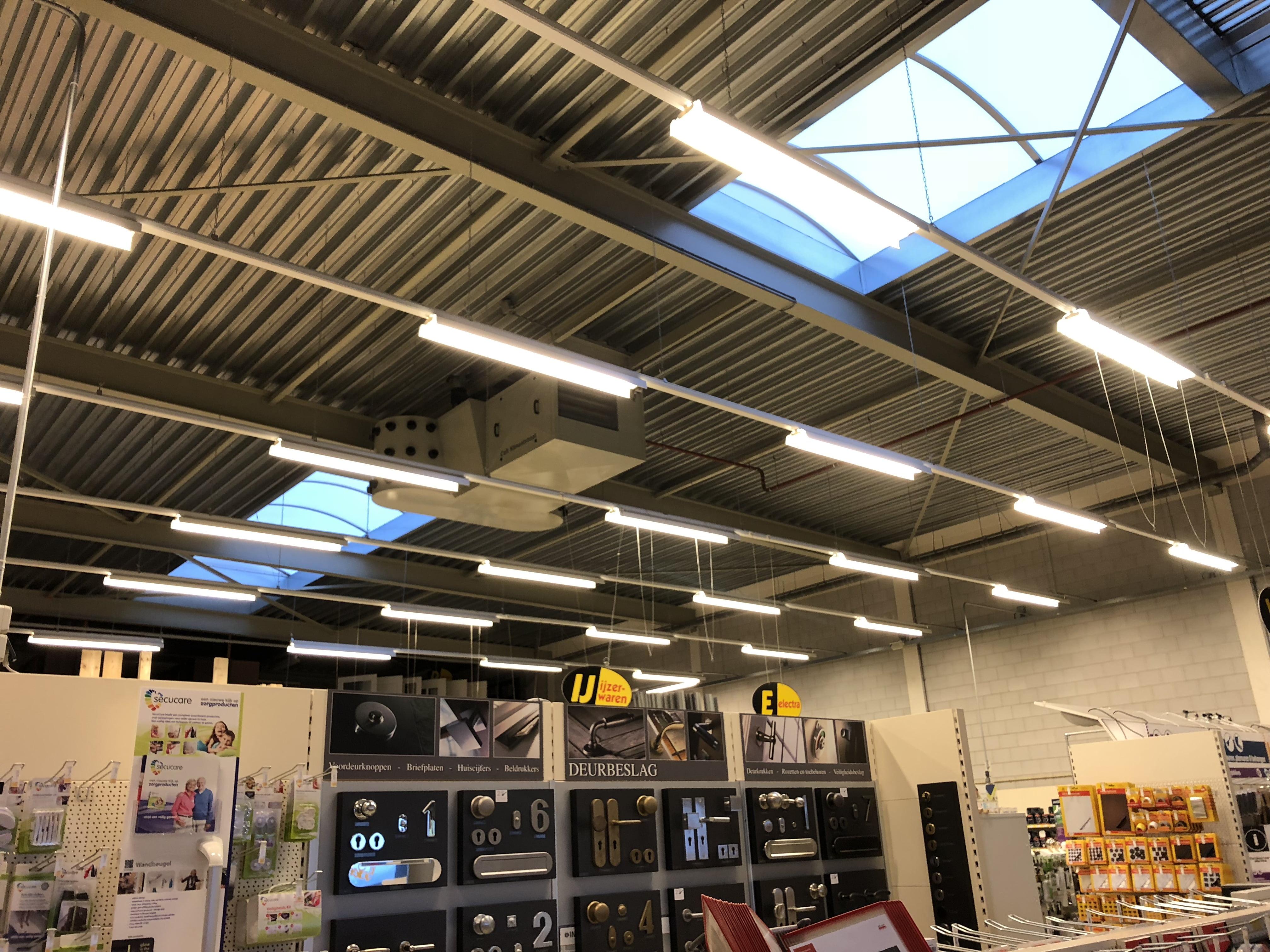 Het verschil tussen LED verlichting en gewone verlichting - LED ...